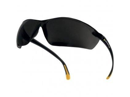 Brýle ochranné černé Meia