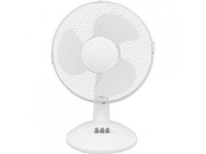 Ventilátor Strend Pro stolní 23cm 32W