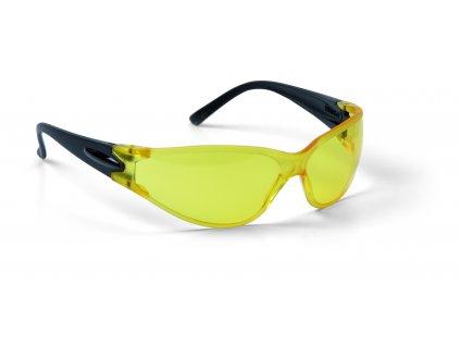 Brýle ochranné žluté