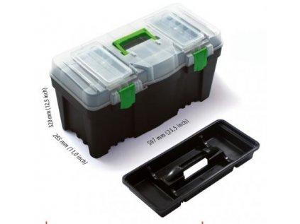 Box na nářadí 597x285x320 GREENBOX