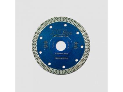 Kotouč diamantový turbo 150x1,6x10x22,2 XTline
