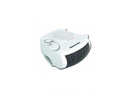 Topný ventilátor FH 200, 1000/2000W, bílý