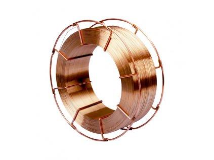 Drát svařovací CZW 0,6mm ultramag 5kg