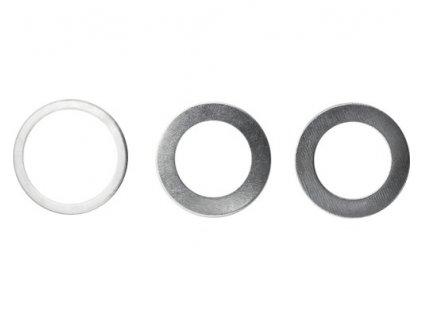 Redukční kroužky ke kotoučům 20x1,2mm