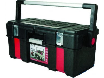 Box na nářadí,organ. + nášlap. 64x29x27,4cm GA