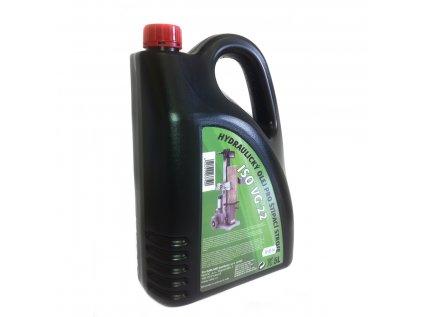 Hydraulický olej 5l
