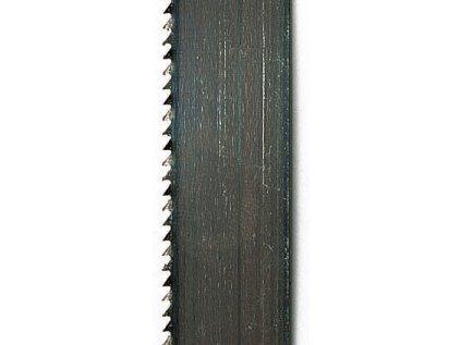 Scheppach Pilový pás 6/0,36/1490mm, 6 z/´´, použití dřevo, plasty pro Basato/Basa 1