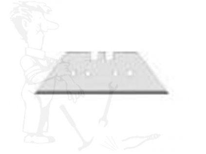 Čepel náhradní trapéz velký KDS (5ks)
