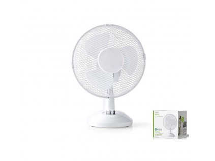 NEDIS Stolní ventilátor 23cm