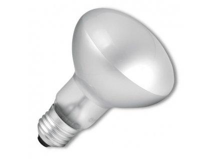 Žárovka reflektorová E27 240V/60W R63