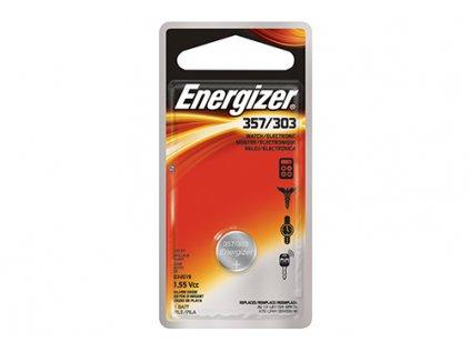 Baterie SR1154SW 357/303 SR44 Energizer