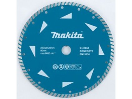 Kotouč diamantový turbo 230 mm Makita
