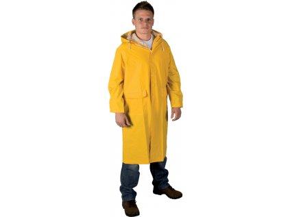 Pláštěnka žlutá vel. XL CYRIL/DEREK