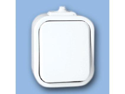 Vypínač na zeď WNT-1B Tympol, IP44