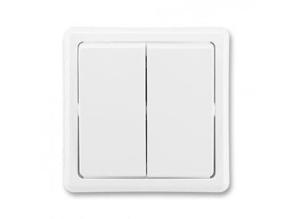 Přepínač seriový ř.5 Classic 3553-05289 B1