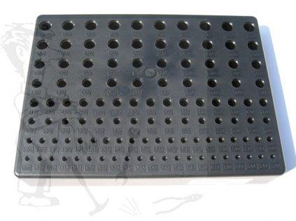 Stojánek na vrtáky 1-10mm po 0,1
