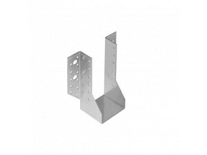 Závěs trámový vnější 41x140x 2,0mm A1