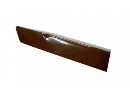 Roh zdiva ochranný-hnědý 150cm