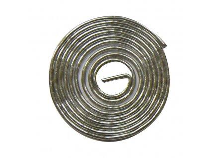 Cín trubičkový 1,5mm 10g