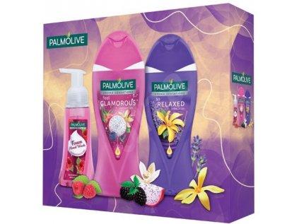 Palmolive VK aroma triple