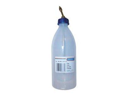 Olejnička plast. 250 ml