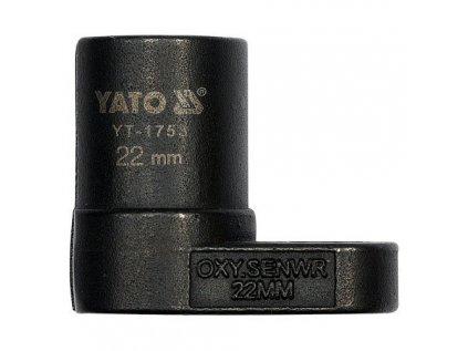 Klíč na lambda sondu YATO