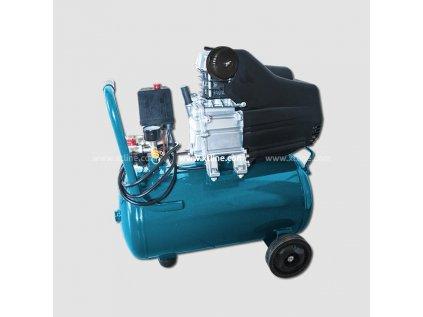 Kompresor 2HP1,5KW 8bar 24L 2024AF