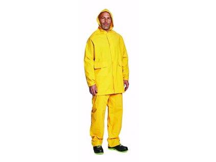 Oblek do deště Hydra vel. L