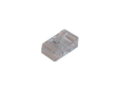 Konektor počítačový kabel 8p-8c RJ45