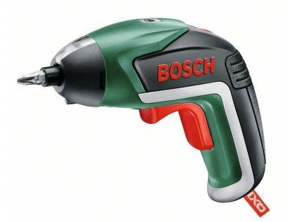 Šroubovák aku IXO Bosch