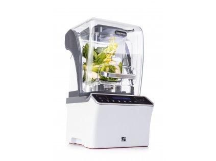 Blender G21 Experience White