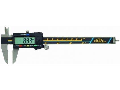 Měřítko posuvné digitální 200mm