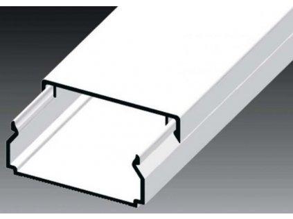 Lišta PVC LV 40x20 2m