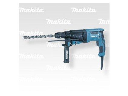 Kladivo kombinované HR2630T Makita
