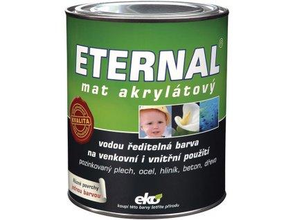Eternal 013 černý - 0,7 kg