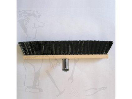 Smeták sálový - PP 80 cm nenansazený