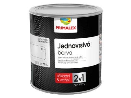 Barva HOSTAGRUND ZINEX 2v1 bílá 0,6L