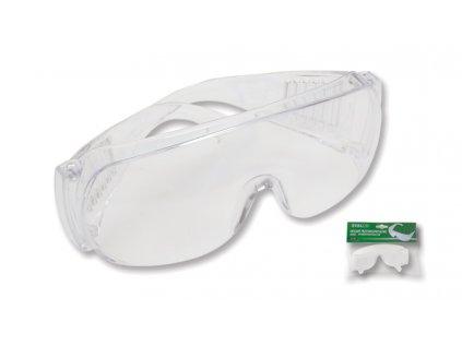 Brýle ochranné 65 STALCO