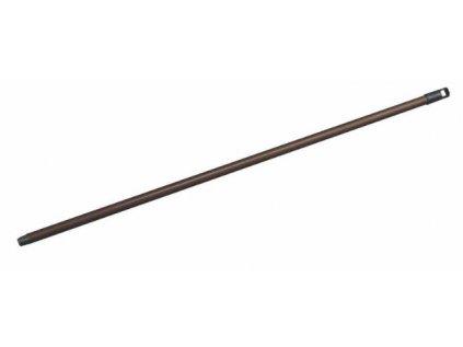 Hůl se závěsem jemný závit 120cm
