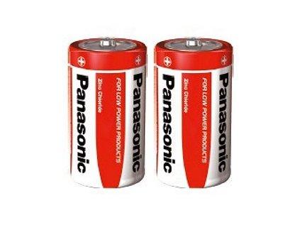 Baterie R20RZ/2P Panasonic