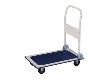 Vozík transportní skládací 150kg