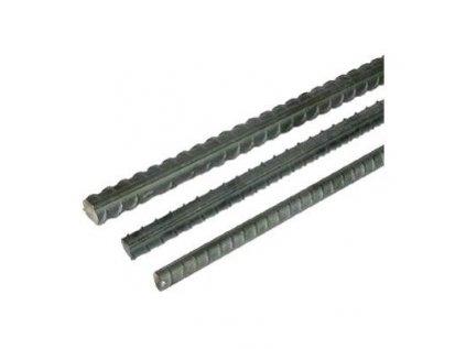 Betonářská ocel Roxor 10mm - 2m