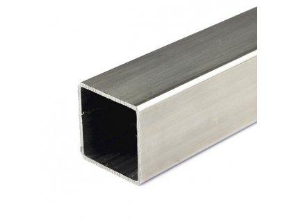 Profil čtvercový - jekl 20x20x2mm - 2m