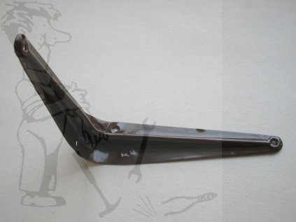 Konzola 200x250 - hnědá WS250BR