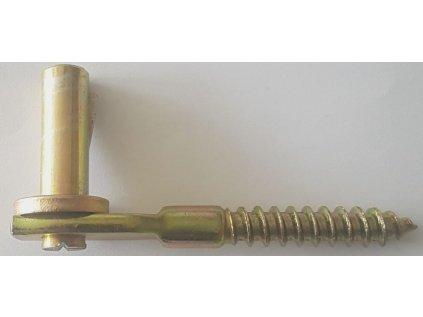 Držák závěsu 13mm/106mm