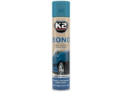 Oživovač plastů K2 BONO 300 ml