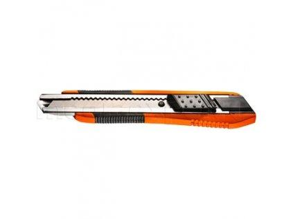 Nůž zalamovací, 9mm, AL