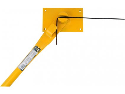 Ohýbačka armovacího drátu 6-8mm VOREL
