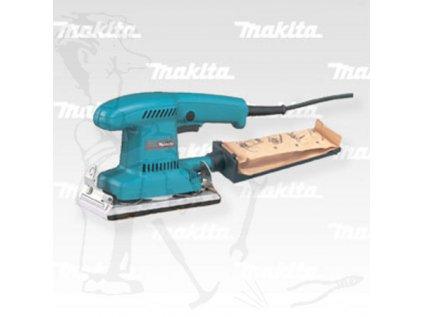 Bruska vibrační BO3710 Makita
