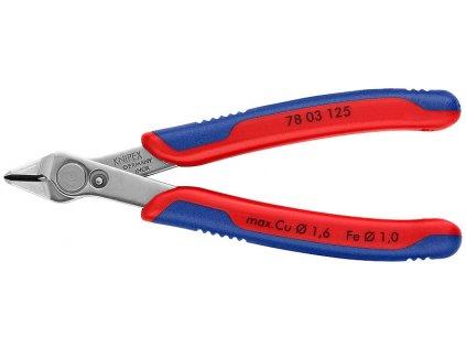 Kleště štípací boční Super Knips KNIPEX